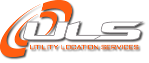 Utility Location Services Logo